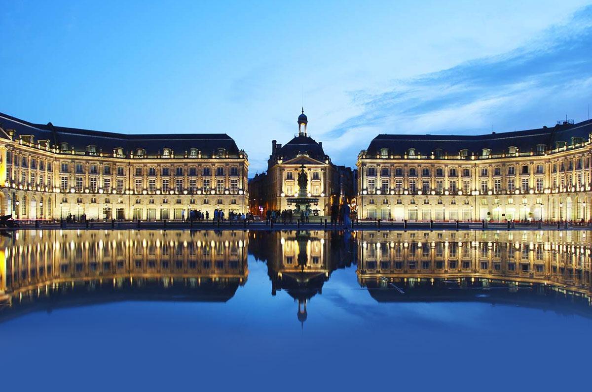 Créer une entreprise à Bordeaux, une chance à saisir !